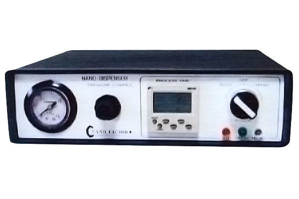 スラリー自動噴霧装置 ナノディスペンサー NDS1