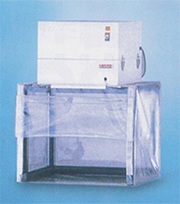 脱臭装置 Nano Fume Box NDB-2c